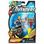 Spoiler sur la gamme The Avengers the movie HASBRO