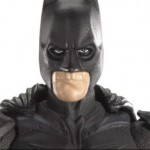BATMAN DARK KNIGHT RISES les visuels des figurines