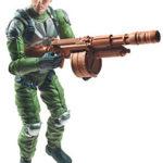 GI Joe Retaliation : premières images des figurines