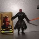Star Wars Power of the Jedi : Review de Darth Maul (Final Duel) – 2000
