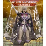 Review – Battleground Evil-Lyn Masters Of The Universe Classics