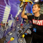 NY Toy Fair : The Avengers