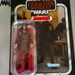 Star Wars The Vintage Collection : Quinlan Vos (VC85)