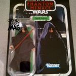 Star Wars The Vintage Collection : Review de Darth Sidious (VC79)