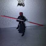 Star Wars Episode 1 : Darth Maul (Sith Lord) -1999
