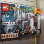 New York Toy Fair : LEGO The Lord of the Rings