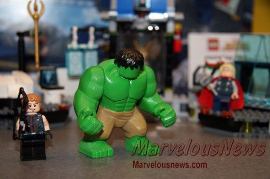 lego marvel super heros