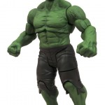 Marvel dévoile la gamme THE AVENGERS MOVIE MARVEL SELECT