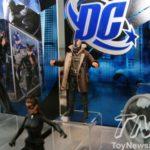 New York Toy Fair : Movie Masters The Dark Knight Rises