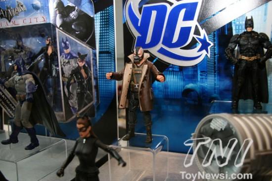 Mattel - Movie Masters The Dark Knight Rises