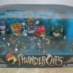ThunderCats en version SD