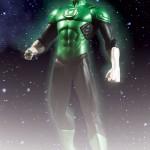 Justice League : Aquaman et Green Lantern New 52