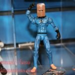 New York Toy Fair : Marvel Universe Hasbro