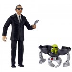 MEN IN BLACK 3 les figurines