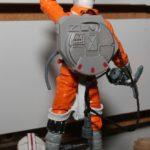 New York Toy Fair : Star Wars Movie Heroes