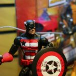 New York Toy Fair : Marvel Legend