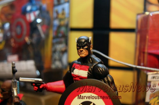 new york toy fair 2012 hasbro marvel legend