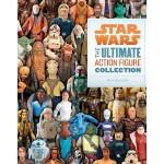 Star Wars : un nouveau livre pour les collectionneurs de figurines