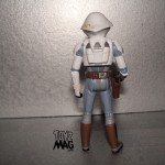 Star Wars TAC : McQuarrie Signature Series - Concept Rebel Trooper