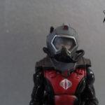 G.I. Joe 25th Anniversary : Review du Cobra EEL
