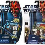Star Wars The Clone Wars Wave 2 (2012)
