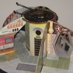 ToyzMag a 1an : Death Star Palitoy Playset