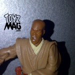 Star Wars Saga : Mace Windu (Geonosian Rescue)
