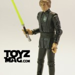 Star Wars TVC: Review de Luke Skywalker – Lightsaber Construction (Deleted Scene)