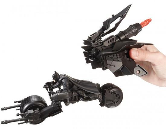 TDKR batman 4inch action fig bat pod 02