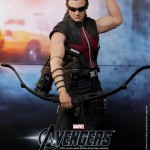 The Avengers: Hawkeye Limited Edition Collectible Figurine