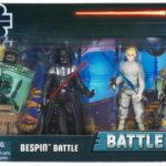 Star Wars : Battle Packs 2012