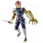 Les Thundercats de Bandai disponibles en France
