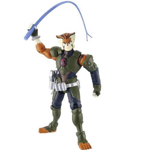 cosmocats thundercats animated serie 2012 bandai Tygra