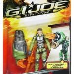 G.I.Joe Retaliation le blister de DUKE