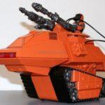 G.I. Joe : découvrez l'exclu NJCC 2012