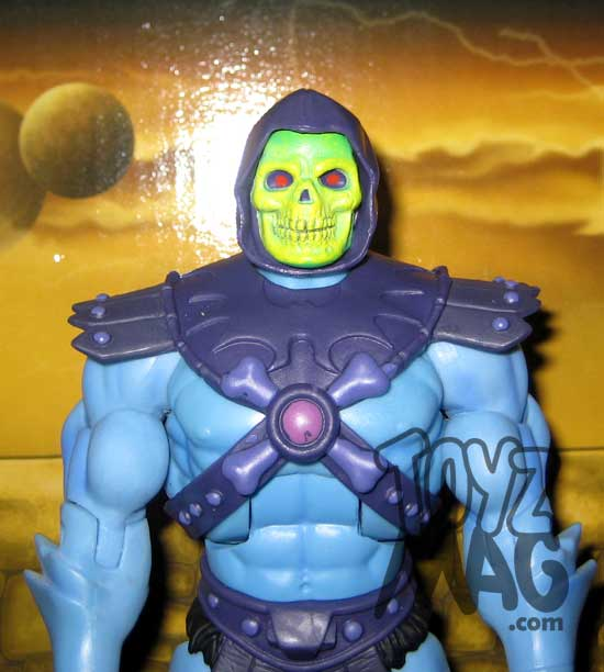 motuc demo-man skeletor mattel 2009