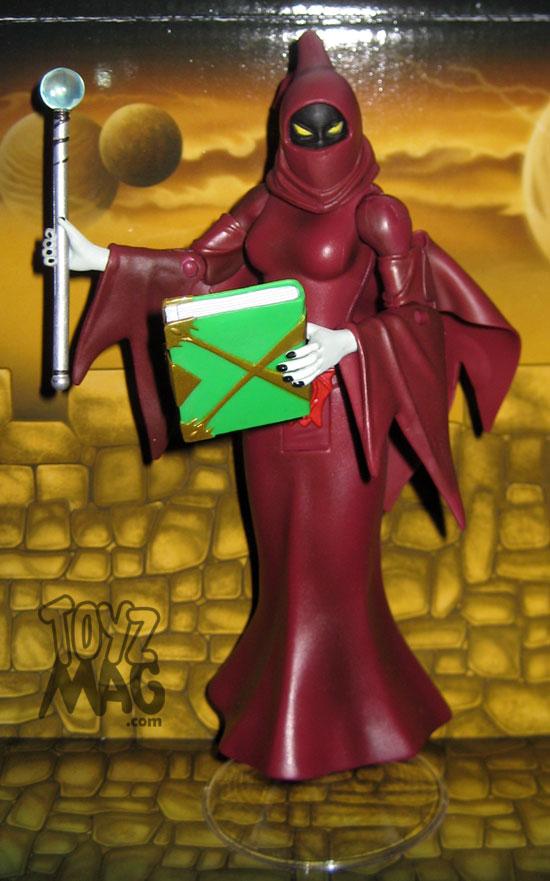 motuc shadow weavers motucs Mattel 2012