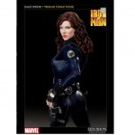 Iron Man 2 : Sideshow sort Black Widow/Scarlett Johansson