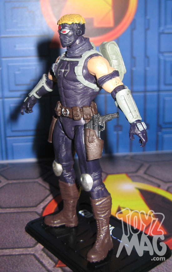 the avengers the movie Hawkeye hasbro