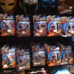 Les figurines The Avengers d'Hasbro disponibles en France