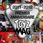ToyzMag a 1an