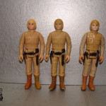 vintage bespin luke 3 versions de face