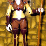 Review – Thundercats 2012 : Cheetara