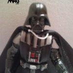 Star Wars TAC : Review de Darth Vader (VC08)