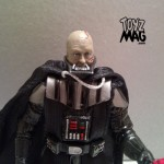 Star Wars TAC : Review de Darth Vader (VC08)