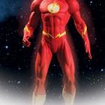 Justice League : Flash et Parademon New 52