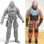 G.I. Joe Retaliation : des jouets très inquiétants