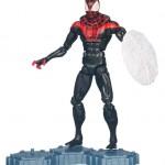 Le nouveau Spider-Man Ultimates est à l'honneur chez Hasbro