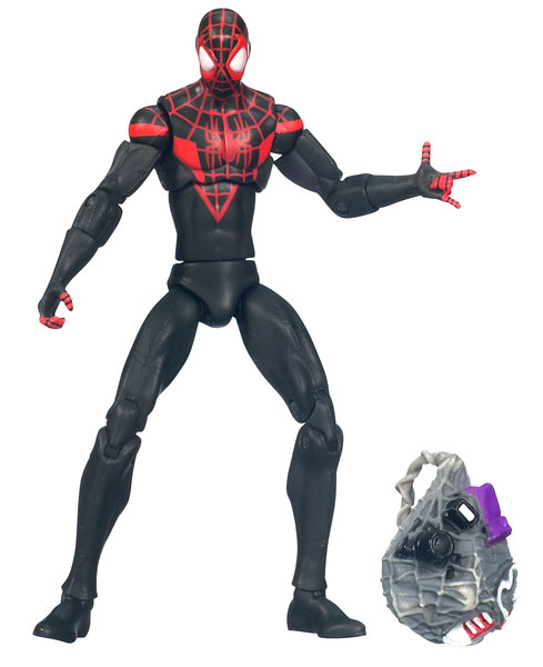 Spider-Man Ultimates 4inch MArvel Universe variante