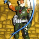 Review – Thundercats 2012 : Tygra – Tygro